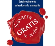 Navarra Te Recibe Gratis