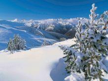 Disfruta esquiando en Cerler