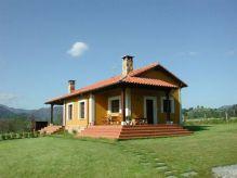 Casa rural El Llanon de San Roman