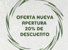Super-Oferta Apertura