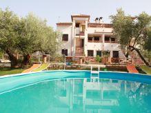 Casas Rurales con piscina: 6 noches