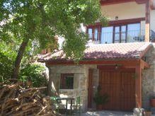 Casa rural Gredos descuento