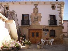 Visita Navarra desde Casa Laguao