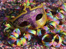 Carnavales en la Sierra