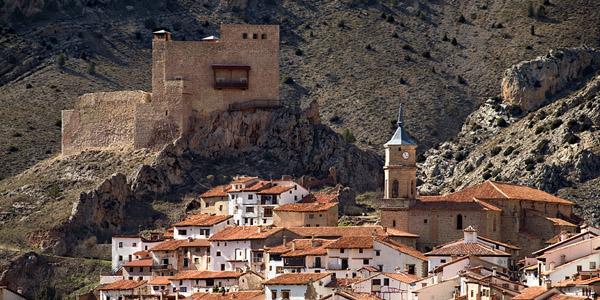 Casas rurales en el castellar teruel - Casas rurales teruel con piscina ...