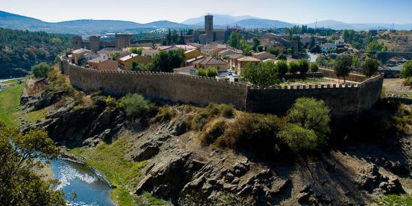 Casas rurales en navas del rey madrid - Casas con parcela baratas cerca de madrid ...