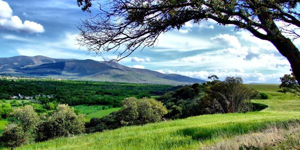 Casas rurales en batres madrid - Casa en la sierra de madrid ...