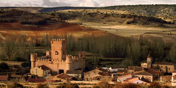 Casas rurales en campillejo guadalajara - Casas de pueblo en guadalajara ...