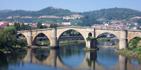 Baños Romanos Ourense:Hoteles Rurales en Celanova (Ourense)