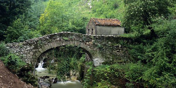 Hoteles rurales en poo llanes asturias for Hoteles con piscina asturias