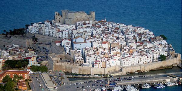 Casas rurales en sant jordi castell n - Chimeneas en castellon ...