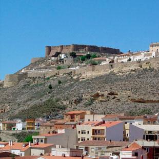 Albacete y Chinchilla de Montearagón, deleitosos