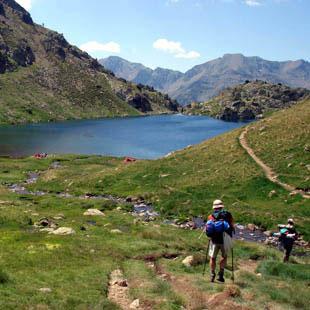 Alt Pirineu, el mayor Parque Natural catalán