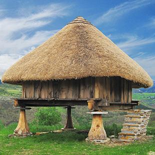 Ancares-Courel, gran reserva natural de Galicia
