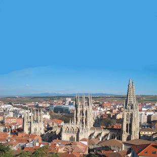 Burgos, esencia castellana sin par