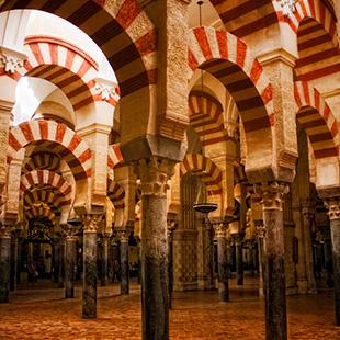 Córdoba amada, suspiros andalusíes del Califato