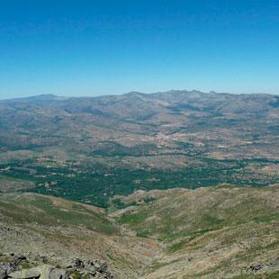 Valle del Corneja en Ávila, toda una experiencia
