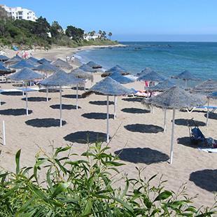 Costa del Sol Occidental Malagueña, más que playas