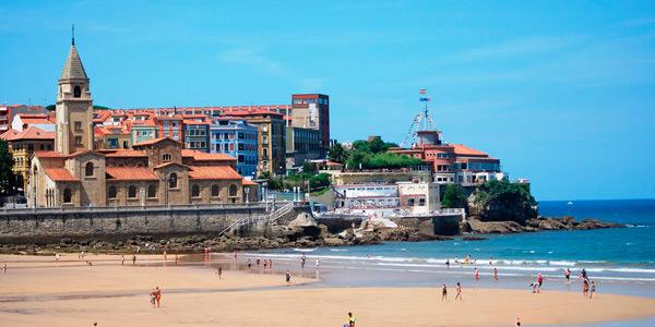 Asturias concejos asturianos concejo de gij n for Oficina de turismo gijon
