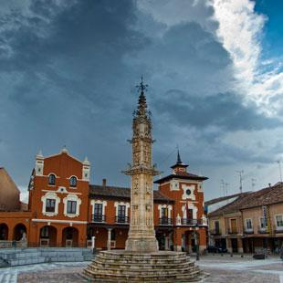 Medina de Rioseco y Tierra de Campos, ensueños