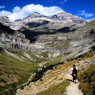 Ordesa y Monte Perdido, un Parque Nacional a gozar