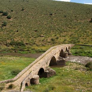 Oropesa, tierra toledana con toques extremeños