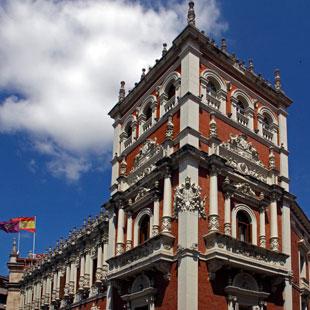Palencia y comarca, arte medieval que sugiere paz