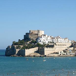 De Peñíscola a San Mateu, ensueño medieval