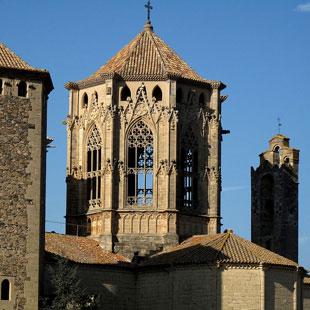 Poblet y Montañas de Prades, Císter y bosques