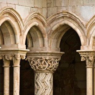 Románico Norte palentino, fascinación medieval