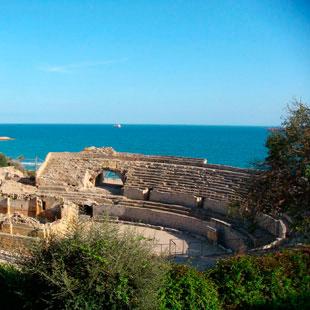 Tarragona y una pincelada del Tarraconense