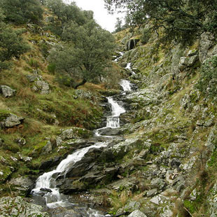 Valle Amblés y Sierra de Ávila, suave deleite