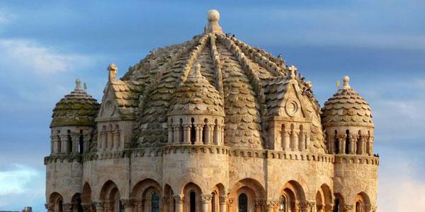 Resultado de imagen de catedral de zamora