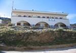 Casas Balcón de Abrucena