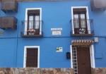 Casa Rural La Antigua Confitería