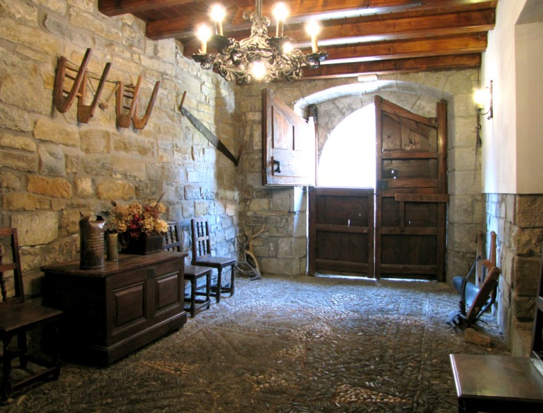 Casa burret - Casa rural en ochagavia ...