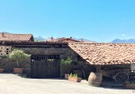 Casa De Las Chimeneas (2 Habitaciones)