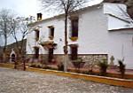 Casa La Barca