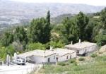 CTR El Cercado de La Alpujarra (4 Pax)