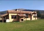 Granja El Enebral - Casita