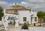 Hacienda Sierra del Pozo