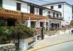 Hotel El Calvillo