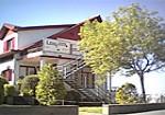 Hotel Leku-Eder