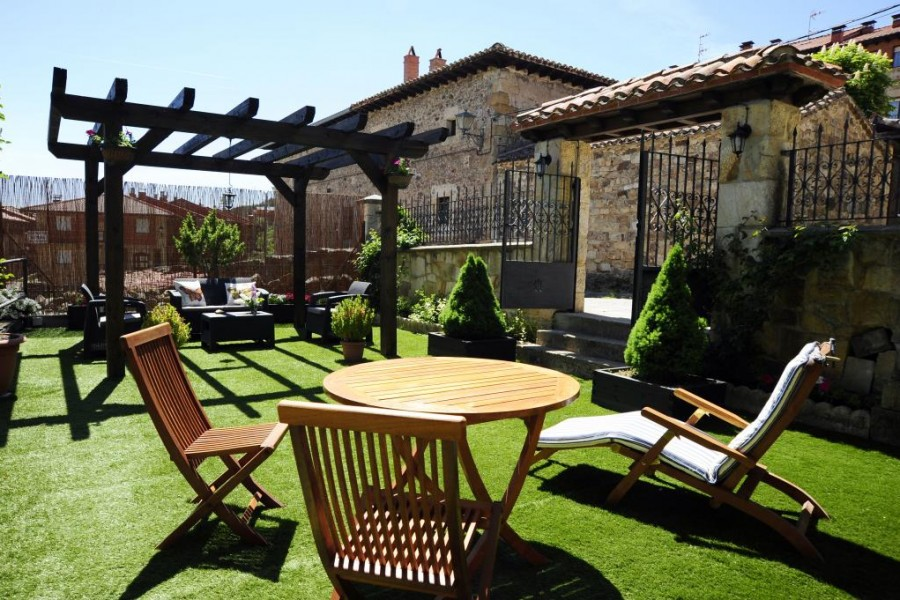 Hotel Rural Lagunas De Urbión Molinos De Duero Soria