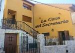 La Casa del Secretario