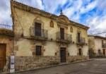 Palacio de los Serrano