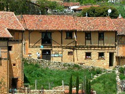 La Casa Rural De Calatanazor