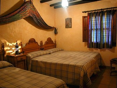 La casa rural de calata azor - Casa rural bellver de cerdanya ...