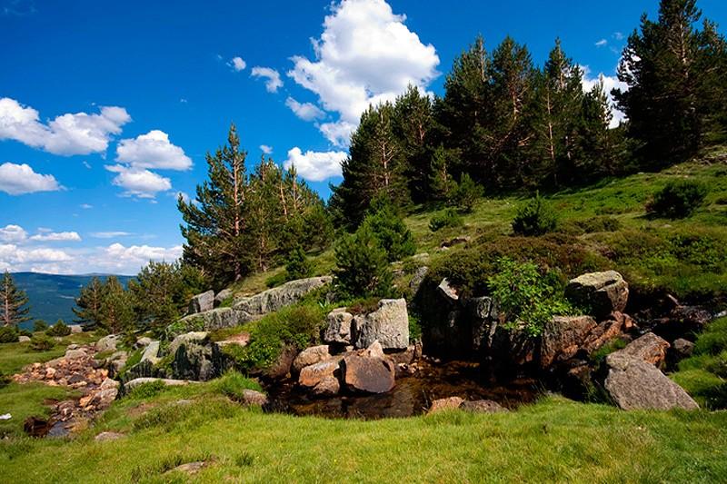 Resultado de imagen de vistas el valle soria