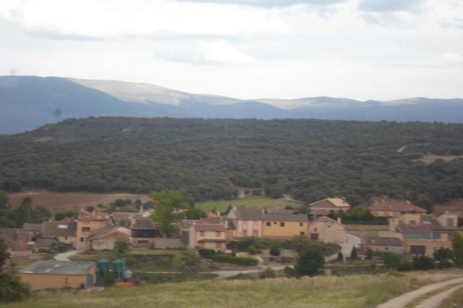 La Garza Del Pirón Peñarrubias De Pirón Turismo Rural En Segovia